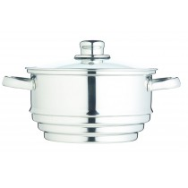 Kitchen Craft Universal Steamer