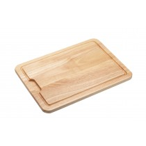 Buy Kitchen Craft Wooden Chopping Board Large online at smithsofloughton.com