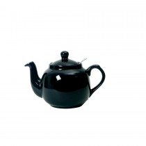 Buy London Potter Company Farmhouse Filter 6 Cup Cobalt Blue Teapot online at smithsofloughton.com