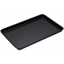 Buy Master Class Professional Vitreous Enamel Baking Tray online at smithsofloughton.com
