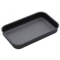 Master Class Professional Non-Stick Hard Anodised 27cm Baking Pan