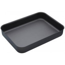 Buy Master Class Professional Non-Stick Hard Anodised 42cm Roasting Pan online at smithsofloughton.com