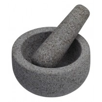 Master Class Mortar and Pestle
