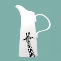 Purchase the Little Weaver Arts Large Giraffe Jug 25cm online at smithsofloughton.com