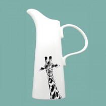 Purchase the Little Weaver Arts Large Giraffe Jug 30cm online at smithsofloughton.com