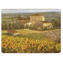 Pimpernel Tuscany Placemats