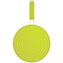 Purchase the Colourworks Silicone Green Splatter Screen online at smithsofloughton.com