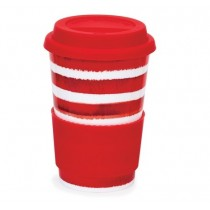Purchase the Dunoon Travel Mug Hoopla Red online at smithsofloughton.com