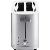 Purchase the Henckels Enfinigy Silver Electric Toaster Long 2 Slot online at smithsofloughton.com