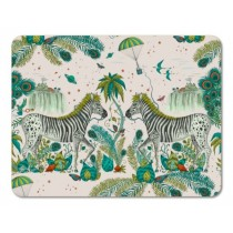 Purchase the Jamida Emma J Shipley Lost World Lime Tablemat online at smithsofloughton.com
