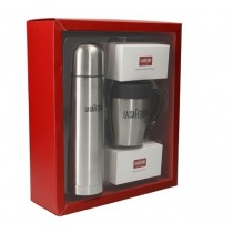 Purchase the La Cafetière Coffee Gift Set online at smithsofloughton.com