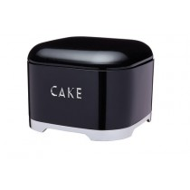 Purchase the Lovello Cake Tin Black online at smithsofloughton.com