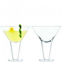 Purchase the LSA Rum Cocktail Glasses online at smithsofloughton.com