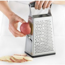 Purchse the Cuisipro SGT 4 Sided Box Grater online at smithsofloughton.com