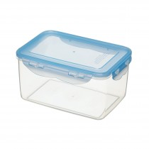 Pure Seal Rectangular 2.4 Litres Storage Container.
