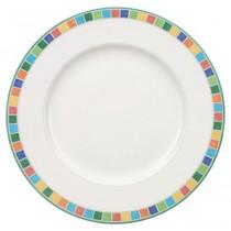 Buy Villeroy & Boch Twist Alea Caro Dinner Plate online at smithsofloughton.com
