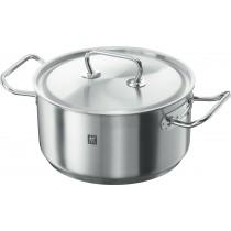 ZWILLING J.A. HENCKELS Twin Classic 24cm Stew Pan