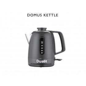 Dualit Domus Grey Kettle 1.5 Litre