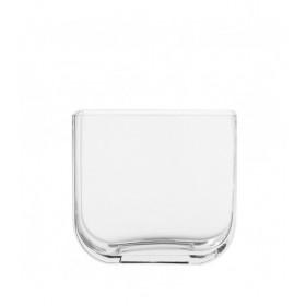 Leonardo GB Cube Vase 20cm