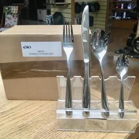 Elia Siena 24 Piece Cutlery Set