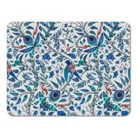 Jamida Emma J Shipley Rousseau Blue Placemat 38cm