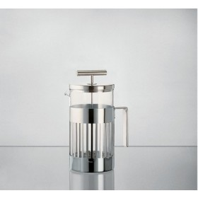 Alessi Press Filter 8 Cup Coffee Maker