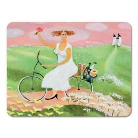 Jamida Bessie Johanson My Day Off Tablemat 38cm