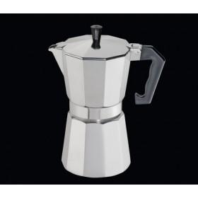 Cilio Espresso Maker 6 Cup Classico Induction