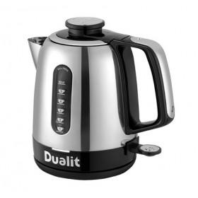 Dualit Domus Kettle Black 1.5Litre
