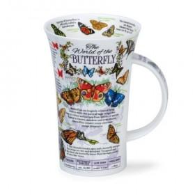 Dunoon Glencoe Mug World of Butterfly 500ml
