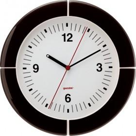 Guzzini Wall I-Clock Black