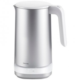 Zwilling J A Henckels Enfinigy Silver Cordless Pro Electric Kettle