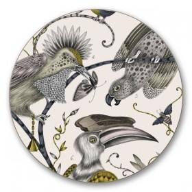 Jamida Emma J Shipley Audubon Gold Coaster 10cm