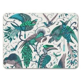 Jamida Emma J Shipley Audubon Green Placemat 29cm