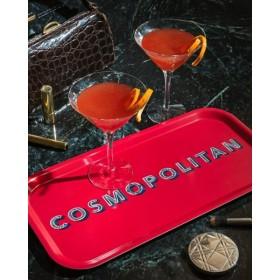 Jamida Word Collection Cosmopolitan Tray 32cm