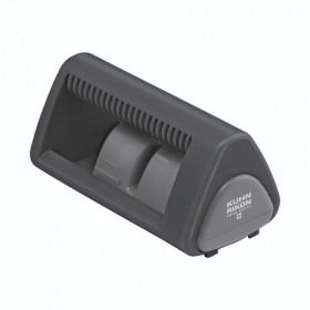 Kuhn Rikon Knife Sharpener Dual Black
