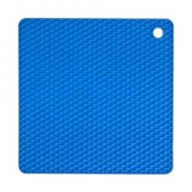 Kuhn Rikon Kochblume Honeycomb Trivet Light Blue 18.5cm