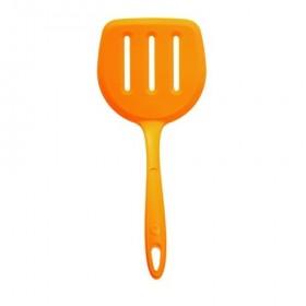 Kuhn Rikon Kochblume Slotted Turner XL Orange 31cm