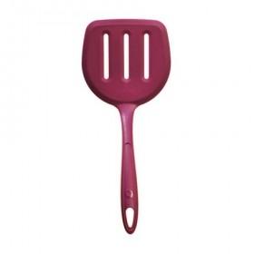 Kuhn Rikon Kochblume Slotted Turner XL Purple 31cm