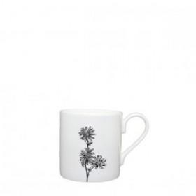 Little Weaver Arts Wild Chicory Espresso Cup
