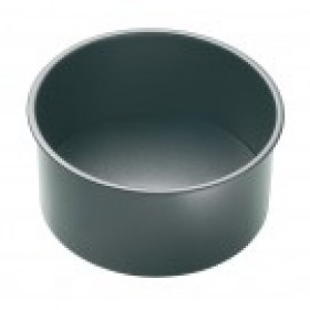 Master Class Round Non-Stick 30cm Loose Base Deep Cake Pan