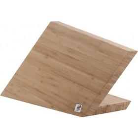 Zwilling J.A. Henckels  Miyabi Magnetic Knife Block Bamboo