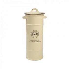 Pride Of Place Spoon Spaghetti Jar Old Cream