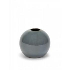 Serax Ball Vase Smokey Blue 10cm