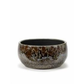 Serax Hazy Brown Pot 35cm