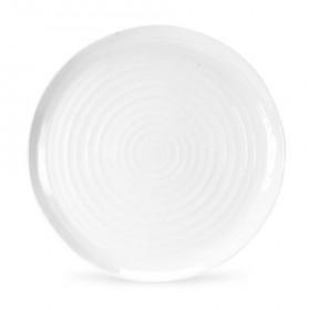 Sophie Conran for Portmeirion White Round Platter 30.5cm