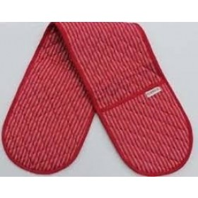 Sterck Double Oven Glove Red Drum