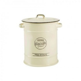 Pride Of Place Biscuit Barrel Old Cream