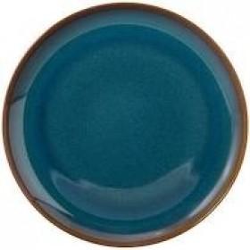 Villeroy and Boch Crafted Denim Dinner Plate Blue 26 cm