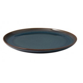 Villeroy and Boch Crafted Denim Plate Blue 21 cm